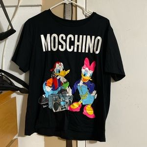 Moschino Disney shirt